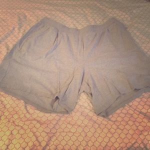 Just my Size Lounge/ Athletic Shorts 2X